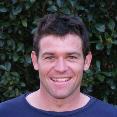 Alan Lawson