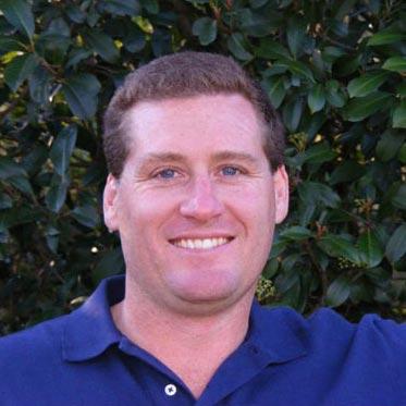 Gavin Bazley