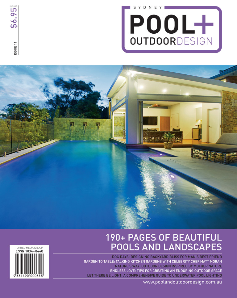 Pool + Outdoor Design